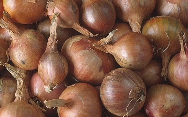 The onion varieties worth growing