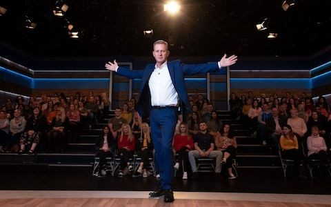 The insurance salesman who out-trashed Jerry Springer: who is the real Jeremy Kyle?
