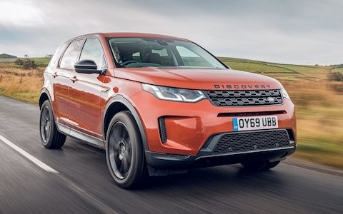 2020 Land Rover Discovery Sport review: fairytale debut for revamped version of Land Rover's smallest model