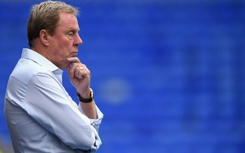 Exclusive: Harry Redknapp denies responsibility for Birmingham spending spree that could lead to 12-point deduction