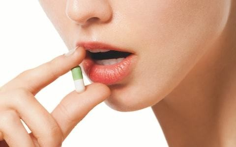 Are supplements the missing step to younger-looking skin?