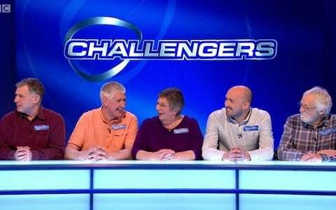 Eggheads pub quiz team becomes first ever to get all questions correct