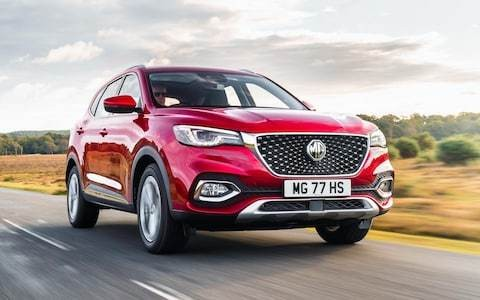 MG HS review: is a £6,000 saving on a family SUV 'affordable quality' – or just cheap?