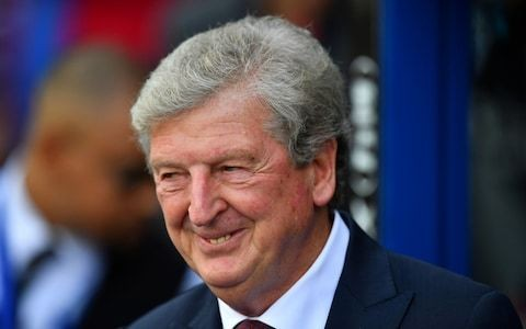 Streetwise Crystal Palace's Old Trafford win just the latest Roy Hodgson away day masterclass