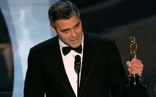 George Clooney and Brad Pitt attack plans to shorten Oscars