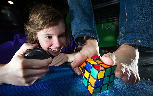 12 things you didn't know about the Rubik's Cube, the world's best-selling toy