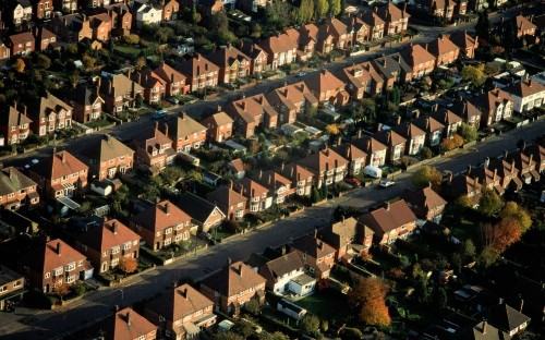 Scrap 'mis-sold' leaseholds and cap ground rents, MPs demand