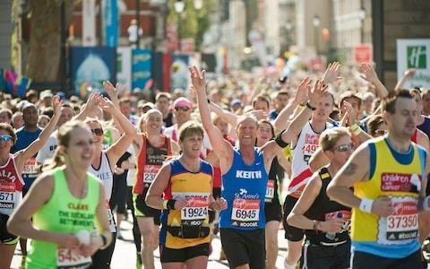 26 tips and tricks to make marathon running more comfortable