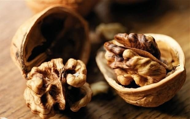 A walnut a day could keep age-related health issues at bay