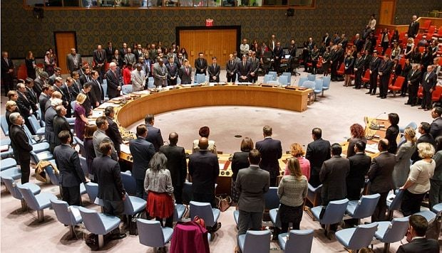 UN poised to approve 'all necessary measures' against Isil in Syria