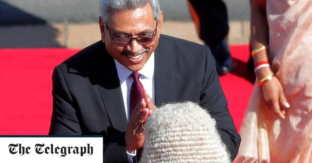 Sri Lankan minorities fear landslide victory for Rajapaksa brothers in parliamentary elections