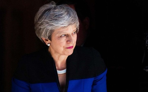 There is method in this political madness, once you grasp the curious mind of Theresa May