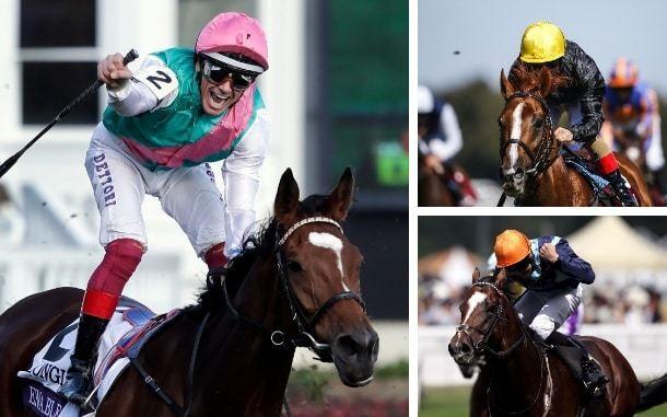 Horse racing review of 2018: Enable double, Royal Ascot fairytale plus million pound bonus for Stradivarius
