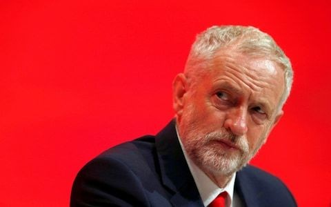 As Remainers take control, even 'dead cats' won't help an outfoxed Jeremy Corbyn