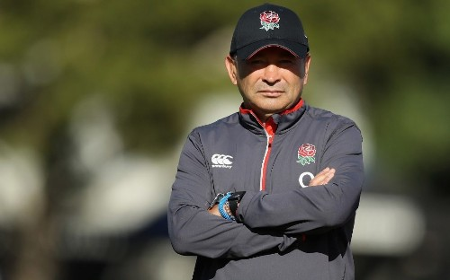 Revealed: How Eddie Jones' staff must deal with 4am emails, forensic criticism and 'poetic' rants from their boss