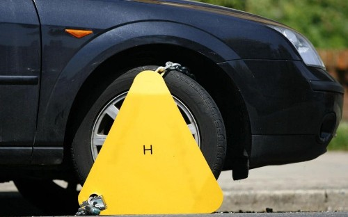 Motorists to be given protection against the parking cowboys