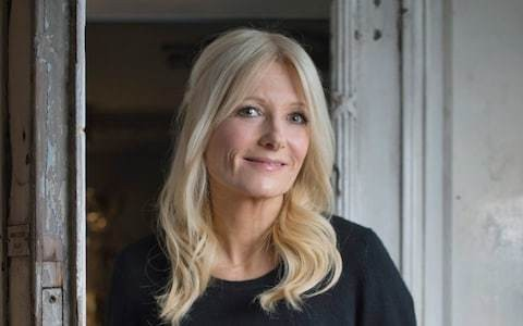 Gaby Roslin: 'An African witch doctor predicted I'd become a TV presenter'