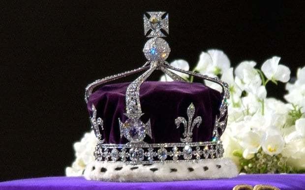 Three-way claim between UK, India and Pakistan set for Koh-i-Noor diamond