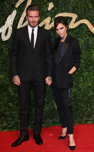 Inspiration for wearing a suit courtesy of Ines de la Fressange, Alexa Chung, Lea Seydoux and more