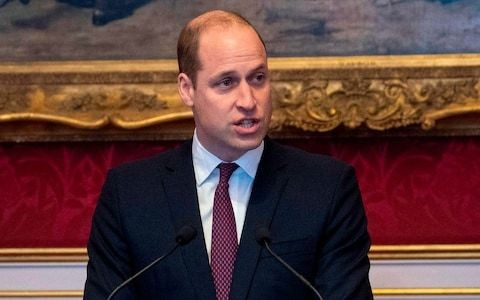 Duke of Cambridge handed new role by Queen as brother starts new life in Canada