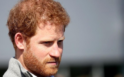 It takes real courage to speak out about mental health. Let Prince Harry encourage many others