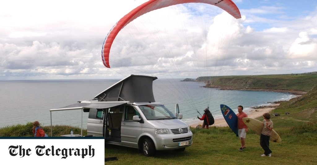 Honest John: what's the best hybrid or electric car for towing a caravan?