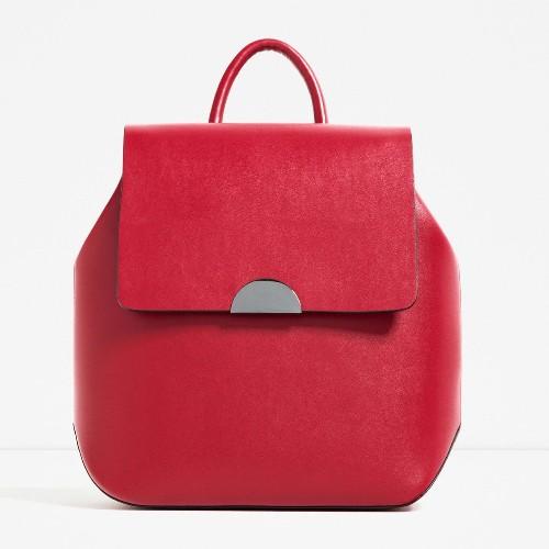 20 chic rucksacks for on-the-go ease