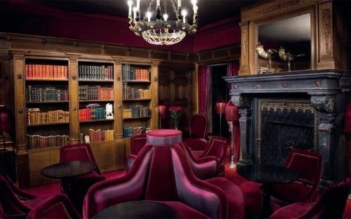 The best five-star hotels in Paris