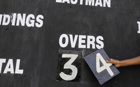 England vs Pakistan, fifth ODI: live scoreboard from Headingley