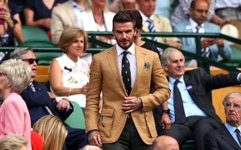 The best dressed men of summer - and how to get their look