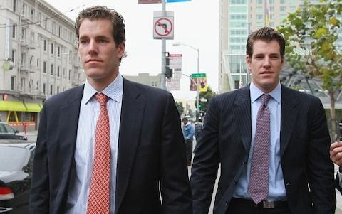 How Winklevoss twins used $11m Facebook payout to become world's first Bitcoin billionaires