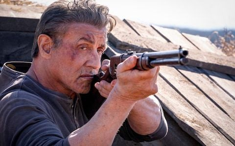 Rambo: Last Blood review: Stallone ramps up the bloodlust in a grim, gruellingly crude killathon