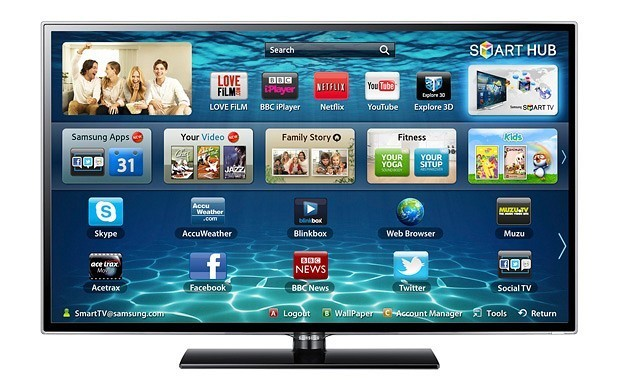 Samsung launches Wuaki.tv streaming service