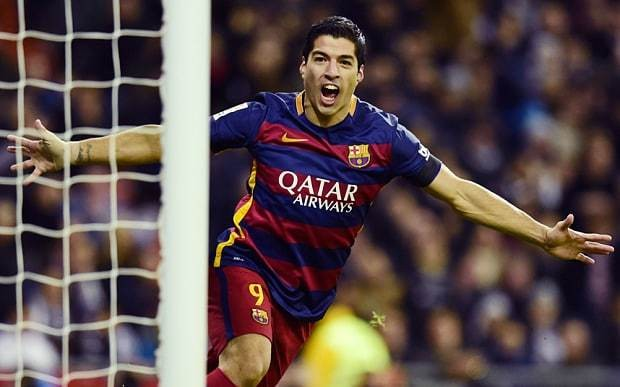Real Madrid 0 Barcelona 4, match report: Luis Suarez and Neymar lead Clasico demolition without Lionel Messi