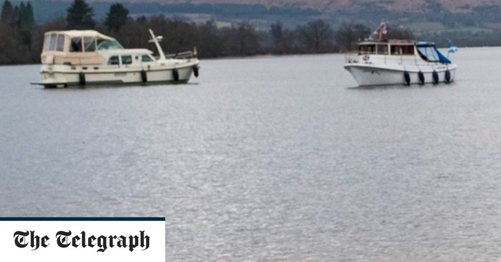 A river search in the west of Scotland ends after missing child's body found