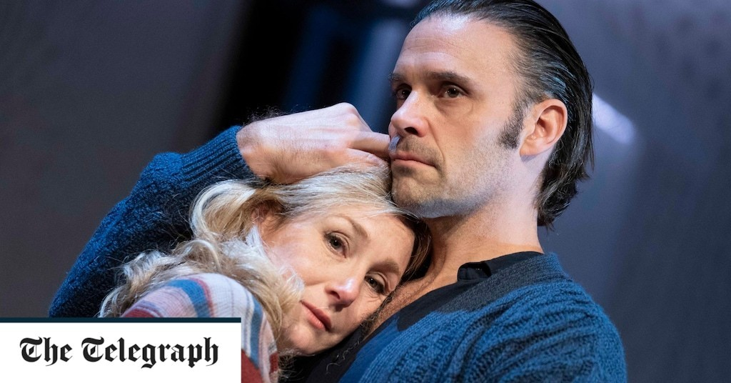 Betrayal review, Theatre Royal, Bath: old love triangle with a seductive shock of the new