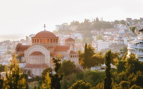 Why Greece's forgotten second city should be your next holiday destination
