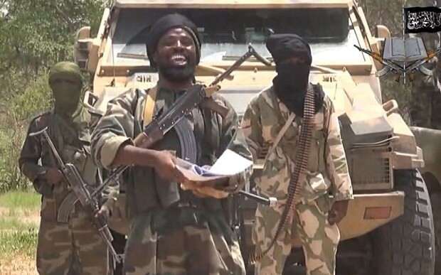 At least 45 dead in 'despicable' Boko Haram attack
