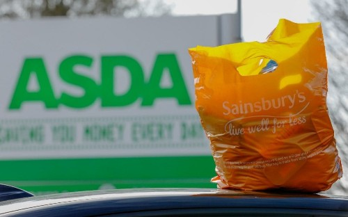 Sainsbury's promises £1bn in price cuts in last-ditch bid to seal Asda deal