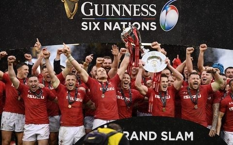 Exclusive: All Blacks chief says Six Nations at fault for north-south divide