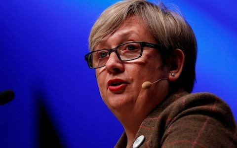 Joanna Cherry admits she is not Nicola Sturgeon's 'best mate' and refuses to rule out future SNP leadership bid