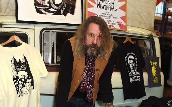 Andrew Weatherall, musician, club DJ and producer – obituary