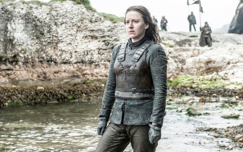 Game of Thrones, season 6, episode 5: where will Yara and Theon go next? - review