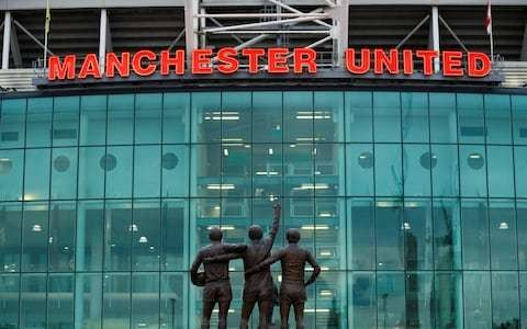 Manchester United hand out indefinite ban to supporter accused of racially abusing Trent Alexander-Arnold