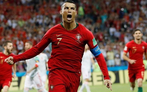 Cristiano Ronaldo and the record-breaking hat-trick: Could he be the greatest footballer the planet has ever seen?