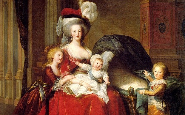 Marie-Antoinette's torrid affair with Swedish count revealed in decoded letters
