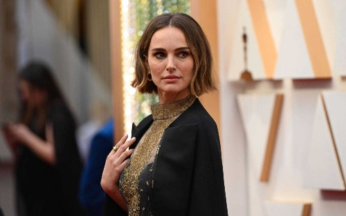 Natalie Portman's Oscars cape and the art of 'subtle messaging': a beginner's guide