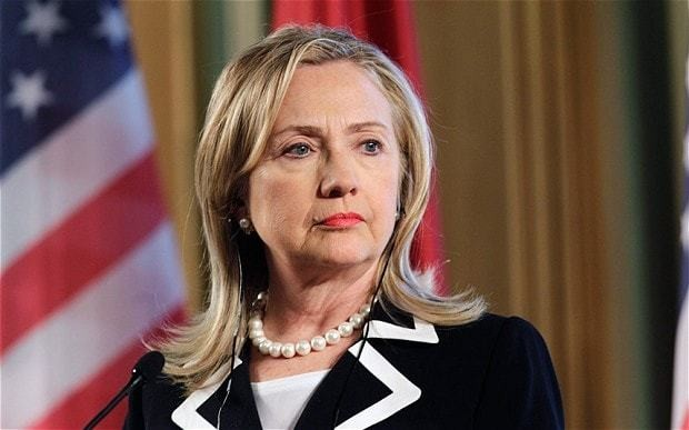 Hillary Clinton is not alone these days. Are women finally taking over the world?