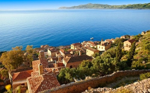 Greece: highlights of the underrated Peloponnese