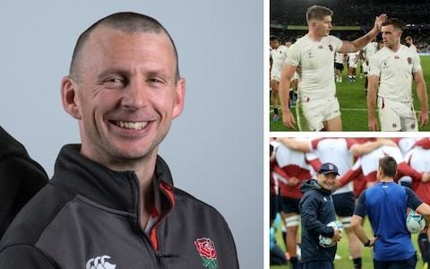 Innovative or underwhelming? What would Simon Amor's appointment as attack coach mean for England and Eddie Jones?